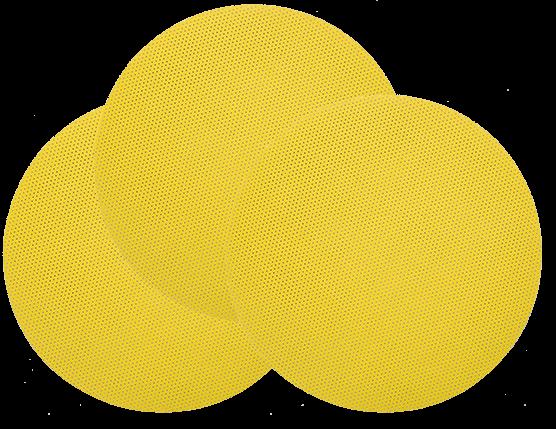 Superpad P gelb von 300-430 mm