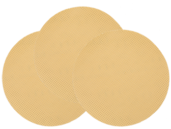Superpad P gold von 300-430 mm