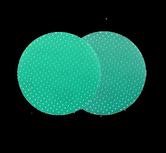 Crystal Green von 50-150 mm