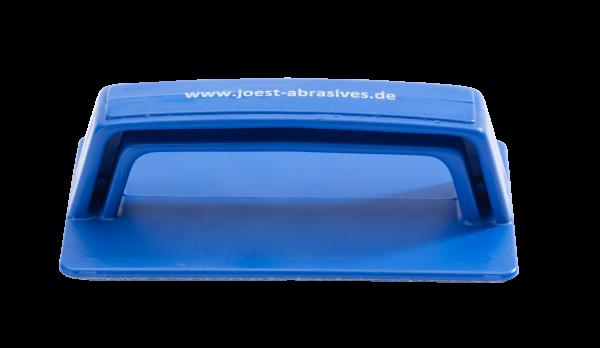 CLINI-Schleifmittelhalter
