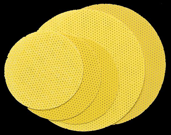 Superpad P gelb von 178-280 mm