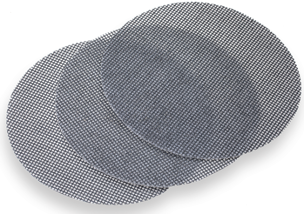 Superpad G für Langhalsschleifer